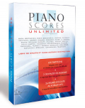 Piano Scores Unlimited (DVD)
