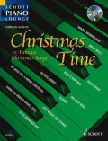 Carsten Gerlitz - Christmas Time, m. Audio-CD