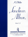 Max Paul Heller - Sonatinen-Album, Band 2