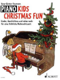 Hans-Günter Heumann - Piano Kids Christmas Fun