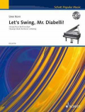Uwe Korn - Let's swing, Mr. Diabelli!