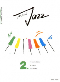 Manfred Schmitz - Mini-Jazz 2